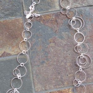 Charming Charlie Necklace and Dangle Earrings NWT